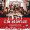 Productafbeelding Merry ChristBrass