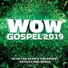 Productafbeelding WOW GOSPEL 2019
