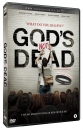 Productafbeelding DVD God's Not Dead